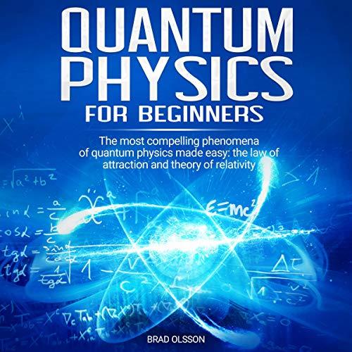 Quantum Physics for Beginners Titelbild