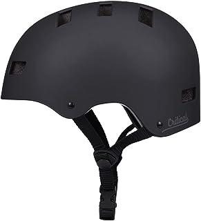 Retrospec CM-1 Classic Commuter Bike/Skate/Multi-Sport Helmet with 10 Vents