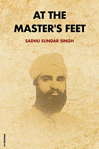 At The Master\'s Feet: Premium Ebook: Easy to Read Layout (English Edition)