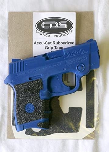 Ranking TOP7 Grip Wrap for Limited price Smith Bodyguard Wesson and