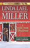 A Stone Creek Christmas & a Cowboy's Wish Upon a Star: A 2-In-1 Collection (Harlequin Bestselling Author Collection)