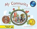 My Community Dyslexie Edition: Dyslexic Font