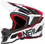 O'NEAL | Casco da Mountainbike | MTB DH | Fodera Dri-Lex®, tecnologia di assorbimento deg...