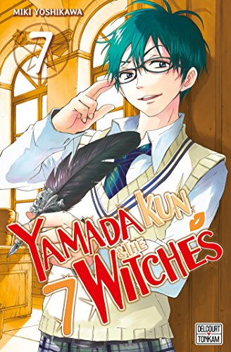 Yamada kun and The 7 witches T07