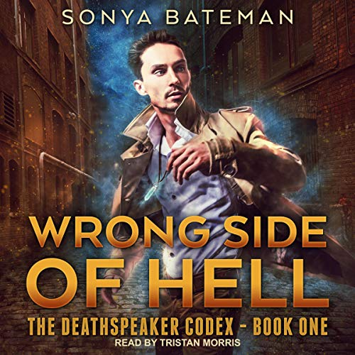 Wrong Side of Hell cover art