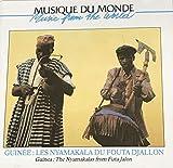 Guinee: Les Nyamakala Du Fouta Djallon / Guinea: The Nyamakalas From Futa Jalon (Musique du Monde)