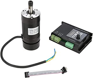 400W Brushless Spindle Motor + NVBDL Driver Kit without Hall for CNC Machine
