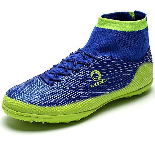 AKALI Chaussures de soccer professionnel pour...