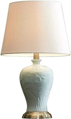 Escritorio Lámpara LED Eye-El cuidado lámparas de mesa Lámpara de ...
