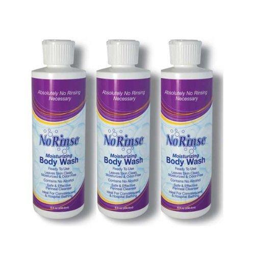 No Rinse Body Wash (by 'No-Rinse')