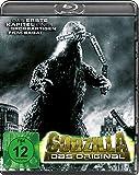 Bluray Klassiker Charts Platz 74: Godzilla - Das Original [Blu-ray]