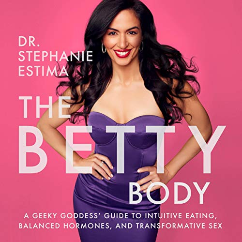 The Betty Body cover art