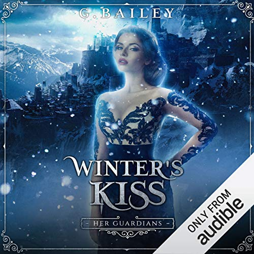 Winter's Kiss                   By:                                                                                                                                 G. Bailey                               Narrated by:                                                                                                                                 Natasha Soudek,                                                                                        Kevin T. Collins                      Length: 6 hrs and 5 mins     6 ratings     Overall 4.7