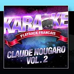 Les Succès De Claude Nougaro Vol. 2