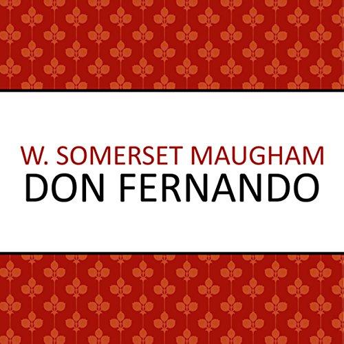 Don Fernando Titelbild