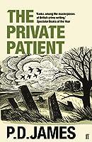 The Private Patient (Inspector Adam Dalgliesh Mystery)