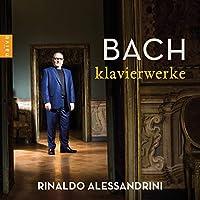 Bach Klavierwerke