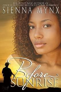 Before Sunrise: A Military Sweet Romance