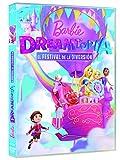 Barbie Dreamtopia: El Festival De La Diversión [DVD]
