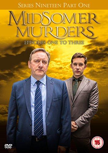 Midsomer Murders - Series 19, Part 1