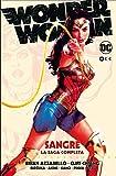 Wonder Woman: Sangre – La Saga Completa