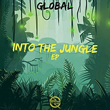 Into the Jungle EP