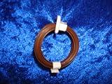 Kahlert - 676001 - Puppenstuben Kunststofflitze, 2-adrig, 5m, Preis für 1m = Euro 0,40
