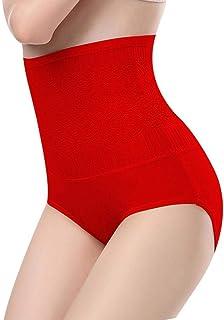 6111177a2c0 Lioder Women Body Shaper High Waist Butt Lifter Tummy Control Panty Slim Waist  Trainer