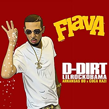 Flava (feat. Arkansas Bo & Coca Kazi)