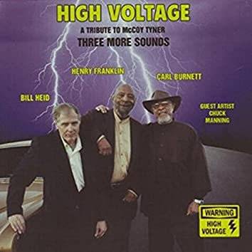 High Voltage: A Tribute to Mccoy Tyner