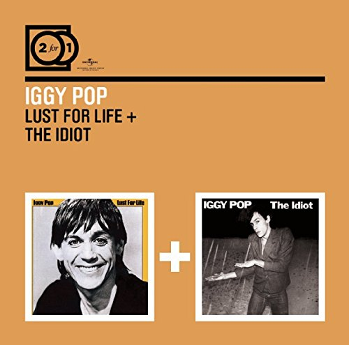 2 For 1: Lust For Life/The Idiot