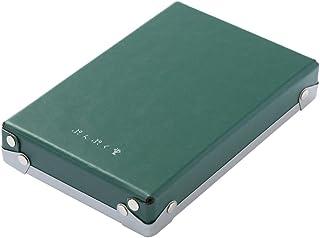 ぷんぷく堂 道具箱 あなたの小道具箱 緑 P-082