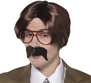 amscan 70s Geeky Glasses