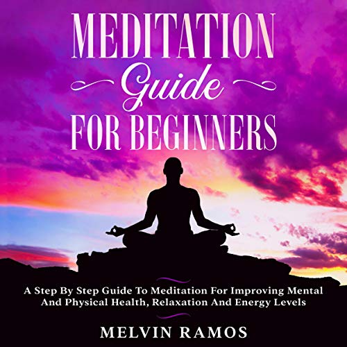 Meditation Guide for Beginners  By  cover art