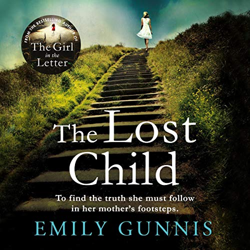 Couverture de The Lost Child