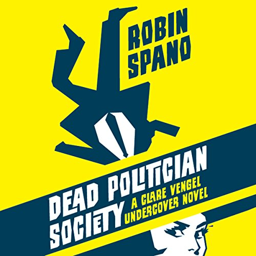 Dead Politician Society cover art