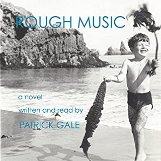 Rough Music cover art