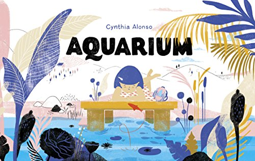 Aquarium (English Edition)
