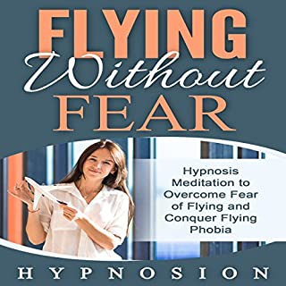 Flying Without Fear cover art