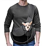 YUDODO Pet Sling Carrier