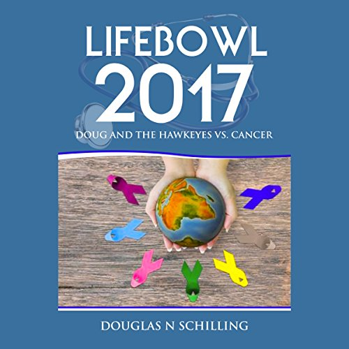 Lifebowl 2017 cover art