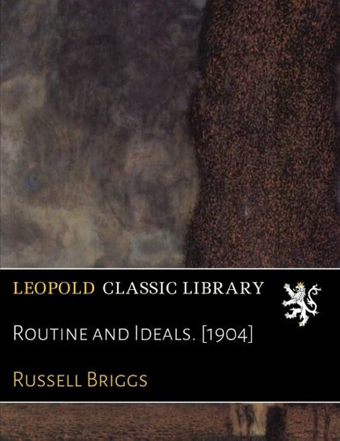 パキスタン人表面キャンプRoutine and Ideals. [1904]