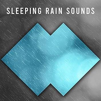 #20 Sleeping Rain Sounds for Yoga and Meditation