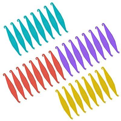 LOVEWEE Dental Elastic Rubber