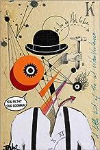 Póster 40 x 60 cm: A Clockwork Orange de Loui Jover - impresión artística, Nuevo póster artístico