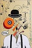 Poster 60 x 90 cm: Clockwork orange von Loui Jover -