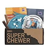 Super Chewer by BarkBox Special Edition Space Jam 2 Box with Monthly Subscription, Dog Box Care Package for Aggressive Chewers, Durable Dog Toys