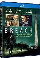 Breach [Blu-ray]