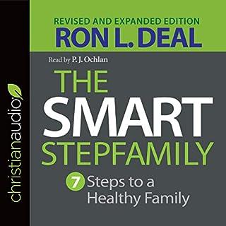 The Smart Stepfamily cover art