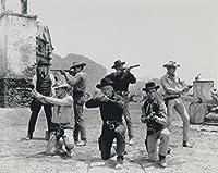 荒野の七人 (THE MAGNIFICENT SEVEN) 写真 A 20cm×25cm